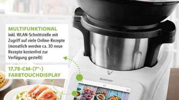 Monsieur cuisine connect caratteristiche prezzo data for Monsieur cuisine plus prezzo