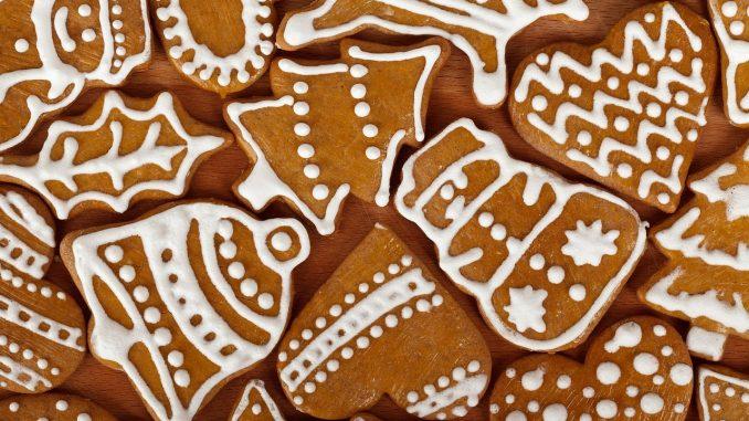 Biscotti Allo Zenzero Di Natale.Biscotti Allo Zenzero Ricetta Monsieur Cuisine Connect E Plus